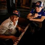 MotoGP 2015: Maverick Viñales e Jack Miller falam sobre a expectativas
