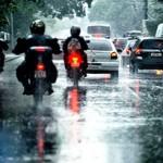 Chuvas fortes impulsionam a venda de equipamentos de segurança