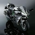 Kawasaki Ninja H2 será comercializada no Brasil