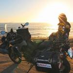 Viagem de Motos a Namíbia – África