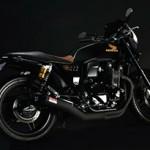 Honda CB 1100 Bad Seeds Lee Cooper é lançada na Europa