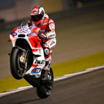 MotoGP 2015 – Ducati se destaca nos treinos