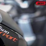 BMW C 600 SPORT – Testamos a Maxiscooter da BMW