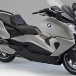 Maxi-scooter BMW C 650 GT chega ao Brasil