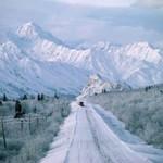 Viagem de Moto – OMNO Motorcycle realiza expedições para o Alaska