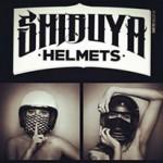 Projeto Shibuya Helmets mostra estilo e sensualidade