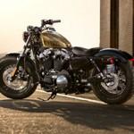 Harley-Davidson registra aumento de vendas na América Latina