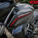 Honda CB 650 F  – Testamos essa novidade da Honda