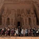 Viagem de Motos ao Egito