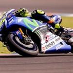 MotoGP 2015: Rossi vence na Argentina