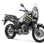 Recall da Yamaha XT 660R e da XT 660Z Ténéré