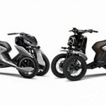 Yamaha 03GEN Concept: a visão do futuro