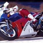 Honda RC30, a clássica das corridas