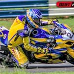 Superbike Series Pro Master: Tenebra relata sua participação