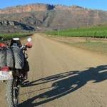 Viagem de moto à Africa do Sul – Parte 1