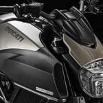 Ducati Diavel Titanium: modelo exclusivo é apresentado