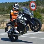 KTM Super Duke: flagra de suposto novo modelo é divulgado