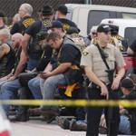 Gangues com motos no Texas deixa mortos e feridos
