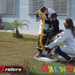 Best Riders e Grendacc – uma parceria pela vida
