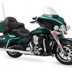 Recall: Harley-Davidson convoca proprietários