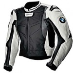 BMW e Alpinestars criam jaqueta com airbag