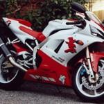 Yamaha YZF-R1: nascimento de uma Super Moto