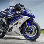 Yamaha YZF-R6: uma poderosa com história