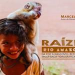 Viagem Raízes do Rio Amazonas vira livro