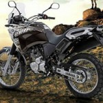 Nova Yamaha Ténéré BlueFlex 2016