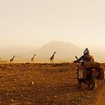 Viagem de moto à Africa do Sul – PARTE 3