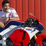 Honda RC213V-S é oficialmente apresentada na Espanha