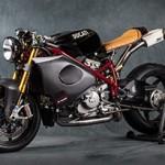 Ducati 1098 R por Mr. Martini