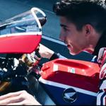 Honda RC213V-S (vídeo): Márquez fala sobre a moto lançada