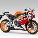 Honda CBR 1000 RR 2015 edição especial é lançada