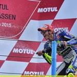 MotoGP 2015: Valentino Rossi volta ao triunfo