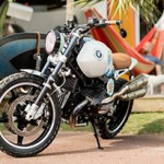 BMW Concept Path 22 – uma nova scrambler