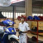 Nova fábrica de motos da Shineray em Pernambuco