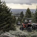 Polaris Razor S 900: o encontro entre adrenalina e conforto