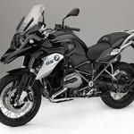 BMW lança R 1200GS Triple Black