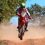 Honda patrocina Rally dos Sertões e envolve internautas