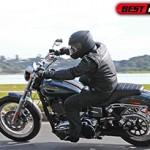 HD LOW RIDER destaque 150x150 Harley Davidson Iron 883 pela noite de SP