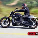 Harley Davidson Night Rod: design e motor potente