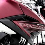 Yamaha Fazer 250 é renovada em celebração de seus 10 anos