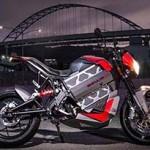 Victory Motorcycles revela elétrica Empulse TT