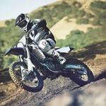 Yamaha YZ 450F 2016 : nova moto conta com controle de largada