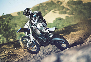 KLR YAMAHA | MOTO YZ 450F
