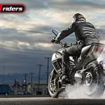 Ducati Diavel 2015: eficiência e belas formas