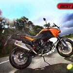 KTM 1190 Adventure: para qualquer aventura