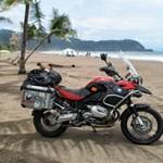 Viagem de Moto à Costa Rica