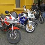 5 dicas para comprar sua primeira moto clássica